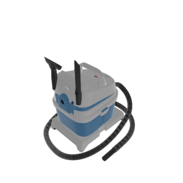 Shop-Vac 1.5-Gallon 2-HP Shop Vacuum