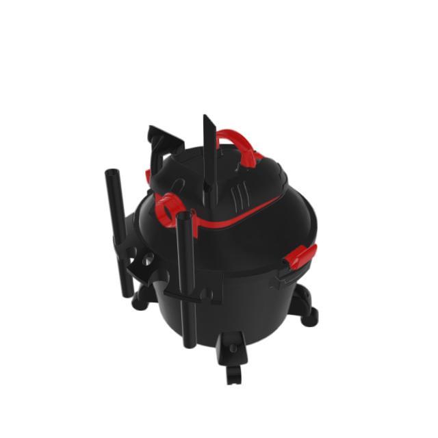 Shop-Vac 6-Gallon 3.5-HP Shop Vacuum